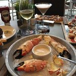 Great stone crabs in season