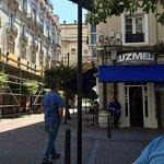 Foto de Restaurante Luzmela