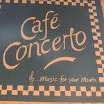 Foto di Cafe Concerto