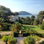 Photo de Grand Hotel Les Lecques