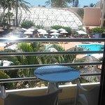 Foto de IFA Altamarena Hotel