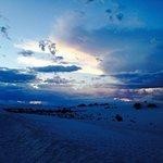White Sands National Monument Foto