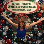 Foto di Bronner's Christmas Wonderland