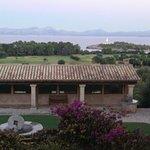 Restaurante Golf Alcanada Foto