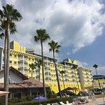 Photo de Wakayama Marina City Hotel