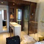 Steigenberger Airport Hotel Foto