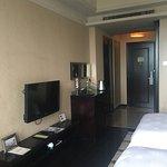 Foto de Lujiang Harborview Hotel