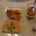 Photo de Brasserie Flo - Les Beaux Arts