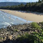 Beaches Port Douglas Foto