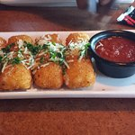 TGI Friday's N. Myrtle Beach - Mozzarella Sticks