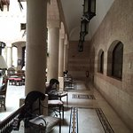 Photo de Movenpick Resort Petra