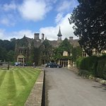 The Manor House Hotel and Golf Club Foto