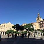 Photo de Plaza Mayor
