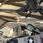 Pensacola Naval Air Station Foto