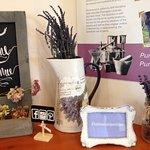 Foto di Okanagan Lavender Herb Farm