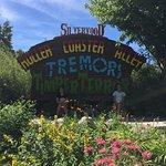 Photo de Silverwood Theme Park
