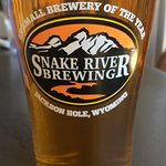 Snake River Brewing Foto