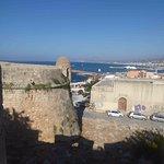 forteresse de Rethmynon
