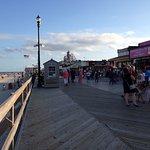 Seaside heights boardwalk 2