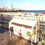 Foto de Casino Pier & Breakwater Beach Waterpark
