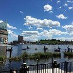 Inner Harbor @Baltimore