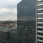Thon Hotel Brussels City Centre Foto