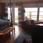 Foto de Ocean House Inn Hotel and Condos