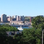 Photo de Holiday Inn Halifax Harbourview