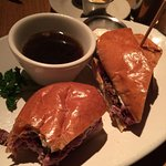 French Dip - Incredible