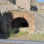Photo de Gaetano's Pompeii Tours