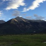 Mount Elbert, the 2nd highest peak in the lower 48 and a relatively easy climb.
