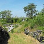 Fort Negley Park Foto