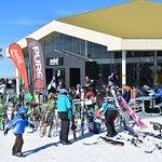 Perisher's most popular on mountain venue