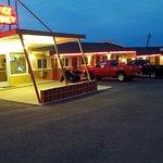 La Mesa Motel Foto