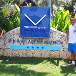 Photo de VIK Hotel Arena Blanca