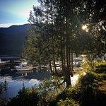 Imagen de Backeddy Resort & Marina