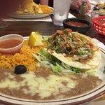 Soft Taco Carnitas Plate