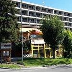 Foto de Hotel Central Residence