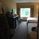 Holiday Inn Express Blowing Rock South Foto