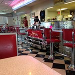 Mary's 50's Diner