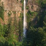 Columbia River Gorge Resmi