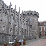 Chapel ad tower of Dublin Castle