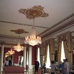 State rooms of Dublin Castle