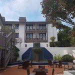 Hotel Pacific Foto
