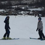 Dry Hill Ski Area Photo
