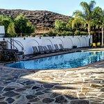Photo de Hotel Hacienda del Valle