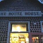Bottle House - w/ Souvenirs