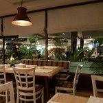 Foto de uniquato restaurant