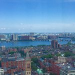 The Westin Copley Place, Boston Foto