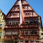 Deutsches Haus Foto